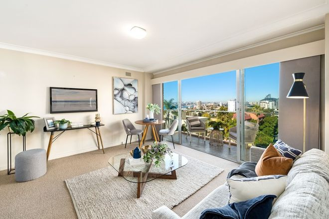 Picture of 10/199 Walker Street, NORTH SYDNEY NSW 2060