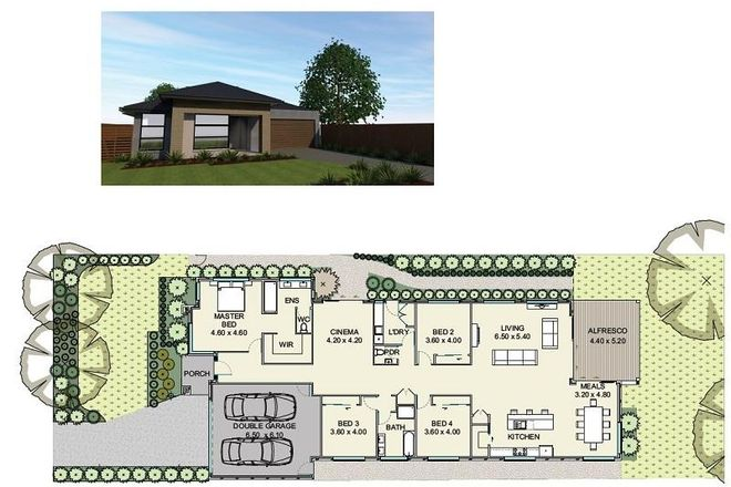 Picture of Lots 1-4/7-11 Barmah Street, MOUNT ELIZA VIC 3930