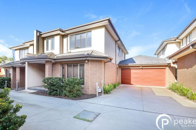 Picture of 14/241-253 Soldiers Road, BEACONSFIELD VIC 3807