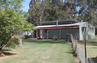 Picture of 908 OLD ESK ROAD, Taromeo QLD 4306