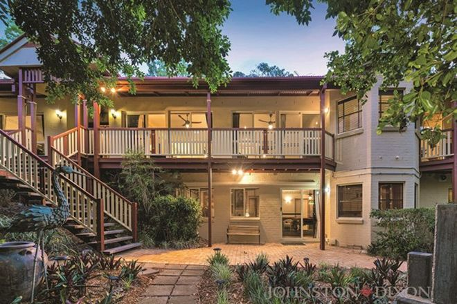 Picture of 260 Pullenvale Road, PULLENVALE QLD 4069