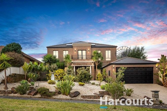 Picture of 18 Rodeo Court, ENDEAVOUR HILLS VIC 3802