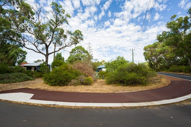 Picture of 2 Smith Crescent, MYALUP WA 6220