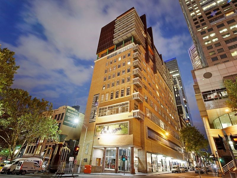 803/118 Russell Street, Melbourne VIC 3000, Image 2