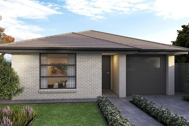 Picture of Lot 1, 52 Whitington Road, DAVOREN PARK SA 5113