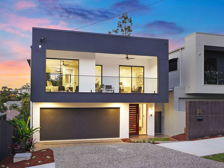 76 Prospect Terrace, St Lucia QLD 4067, Image 0