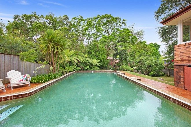 Picture of 30 Apps Avenue, TURRAMURRA NSW 2074