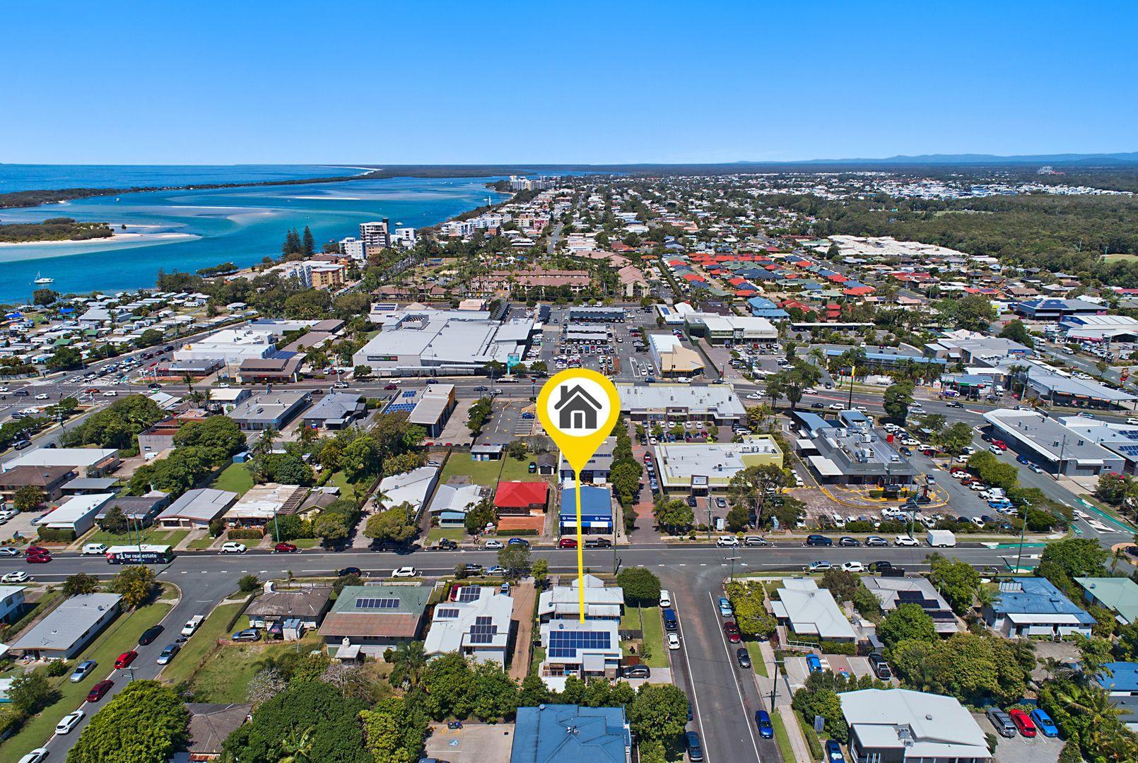 Unit 1/15 Mayes Avenue, Caloundra QLD 4551, Image 1