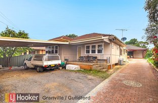 Picture of 40 Constance Street, Guildford NSW 2161