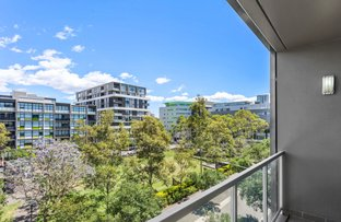 Picture of 504/4 Ascot Ave, Zetland NSW 2017
