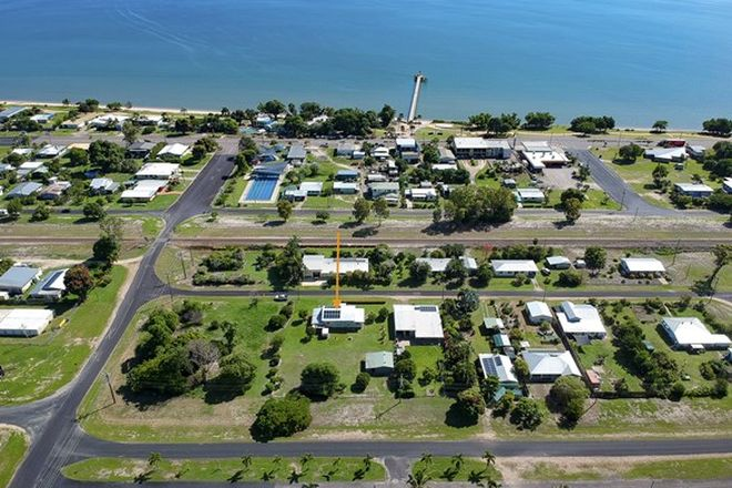 Picture of 33 Panos Street, CARDWELL QLD 4849