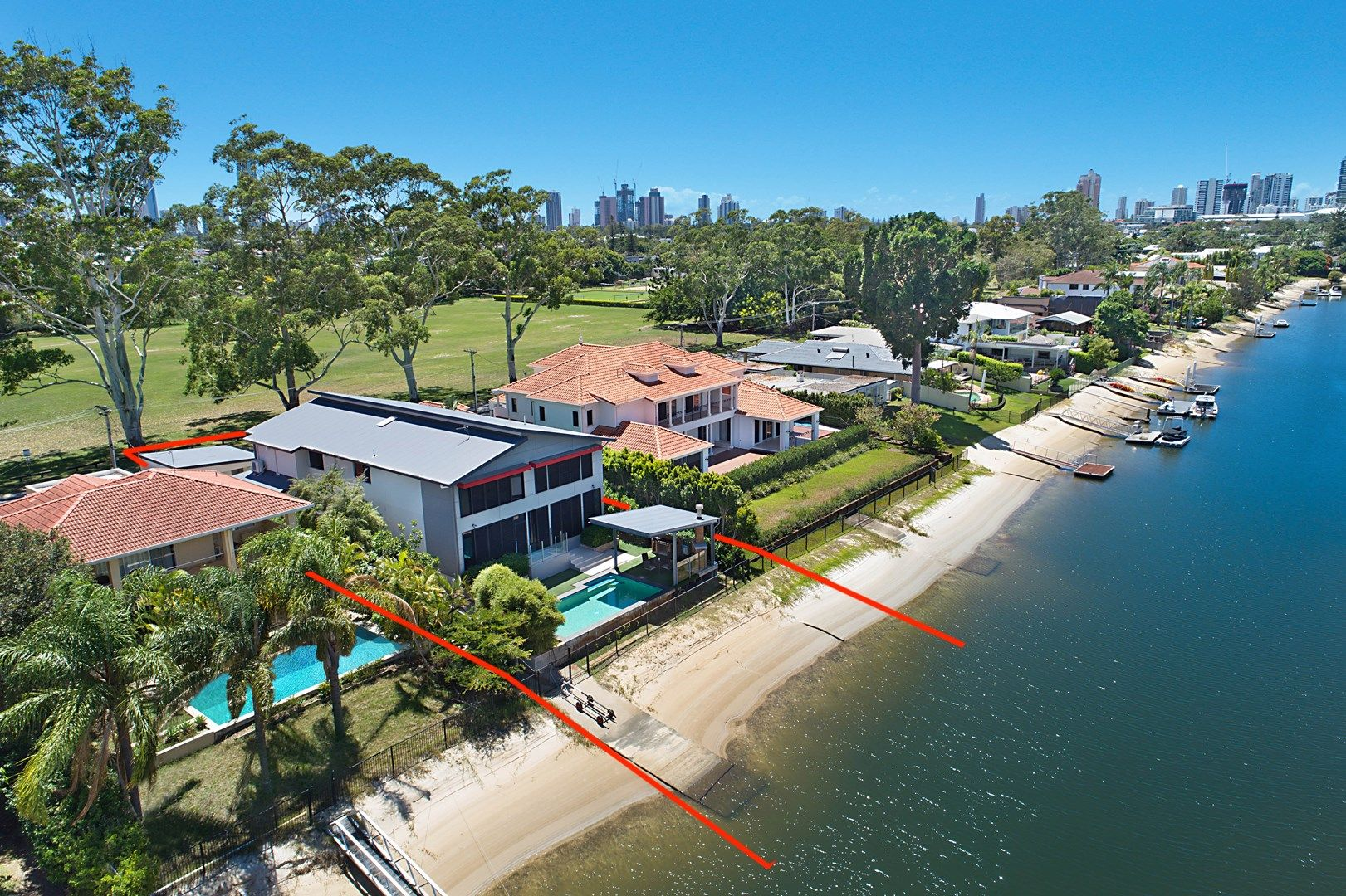 50 Moana Park Avenue, Broadbeach Waters QLD 4218, Image 1