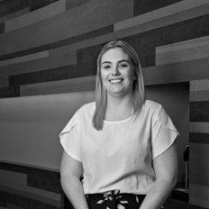 Caitlin Selby, Sales representative