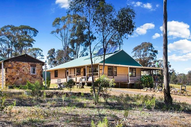 Picture of 191 Providence Gully Road, SANDON VIC 3462