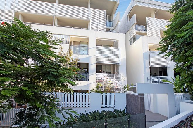 Picture of 41-43 Beeston Street, TENERIFFE QLD 4005