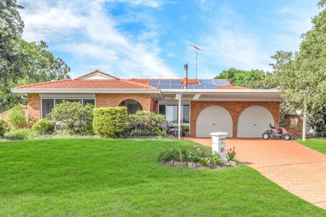 Picture of 4 Lightning Street, RABY NSW 2566