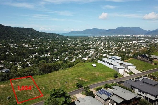 Picture of 64 The Peak, BRINSMEAD QLD 4870