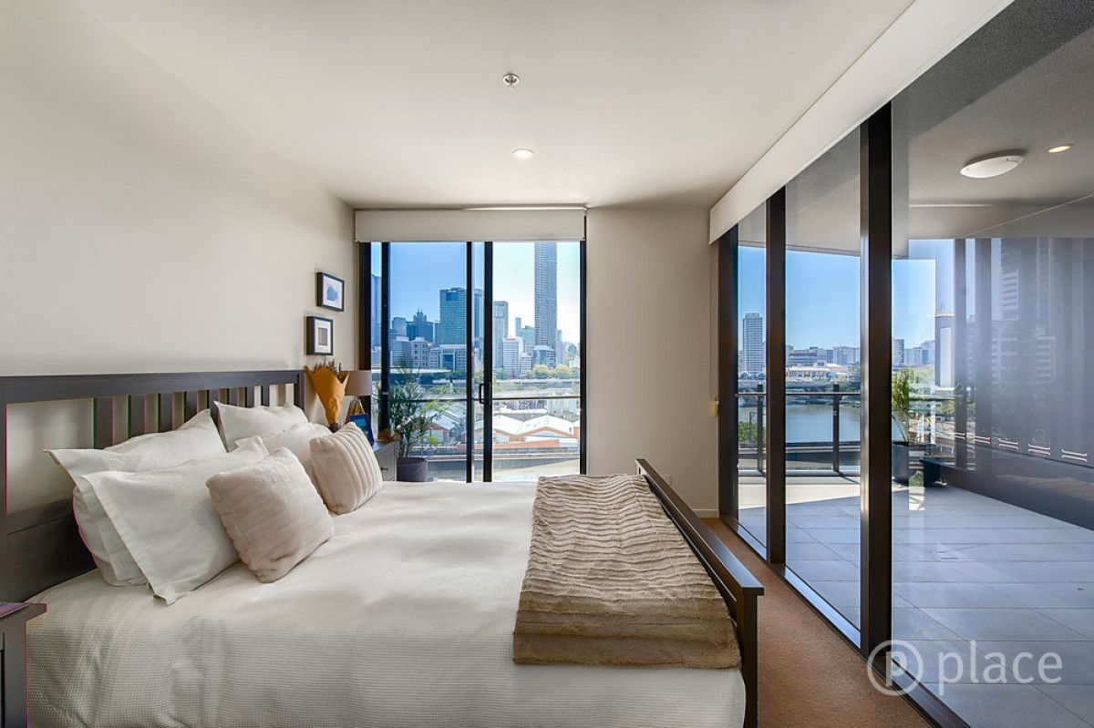 10802/25 Bouquet Street, South Brisbane QLD 4101, Image 2