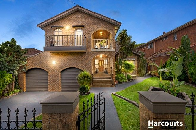 Picture of 119 Garnett  Road, WHEELERS HILL VIC 3150