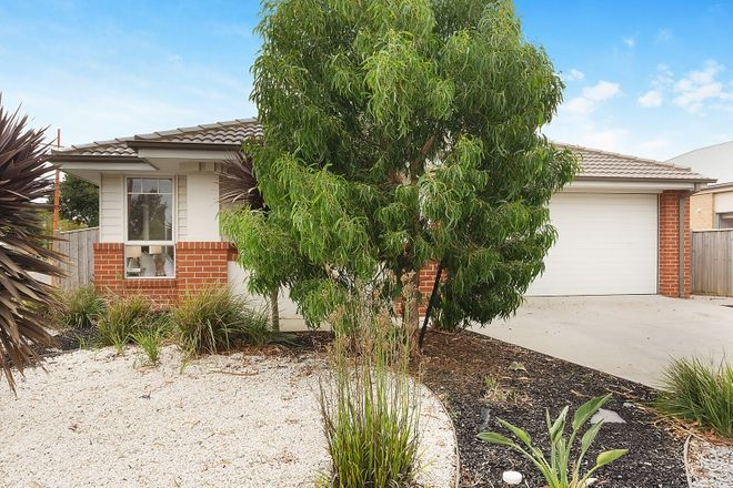 Picture of 30 Armstrong Boulevard, MOUNT DUNEED VIC 3217
