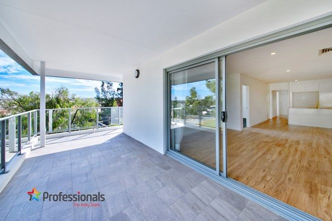 Picture of 1/31 Blythe Ave, YOKINE WA 6060