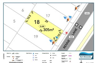 Picture of Lot 18, 20 Rennes Lane, Port Kennedy WA 6172