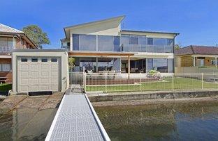 Picture of 252 Kilaben Road, Kilaben Bay NSW 2283