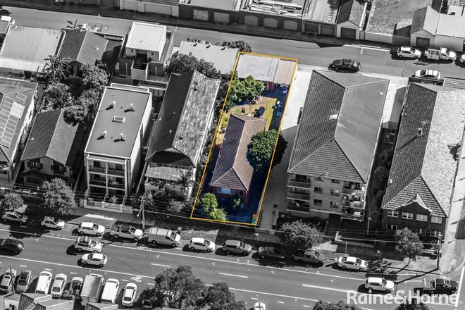 Picture of 7-7A Houston Road, KENSINGTON NSW 2033