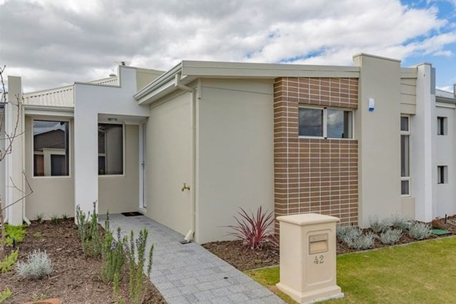 Picture of 42 Corsican Way, CANNING VALE WA 6155