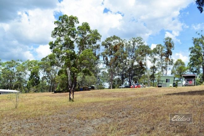 Picture of 85 Arborsixteen Road, GLENWOOD QLD 4570