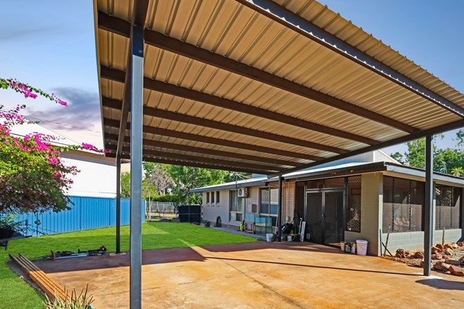 Picture of 5 Forscutt Place, KATHERINE NT 0850