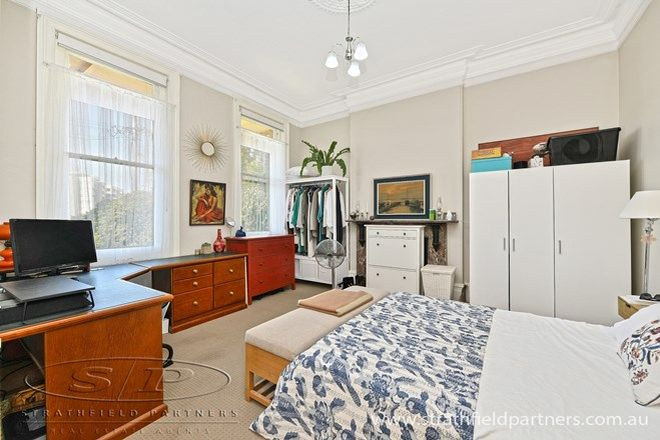 Picture of 29 Sydney Street, NORTH STRATHFIELD NSW 2137