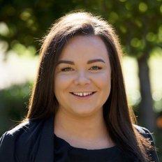 Lauren Anderson, Sales representative