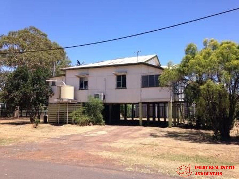 8 Bagot Street, Dalby QLD 4405, Image 1