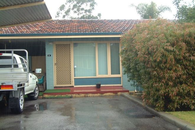 Picture of 4-2 Millgate Rd, BALGA WA 6061