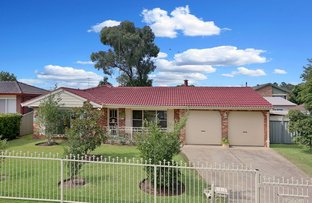 Picture of 82 Shadlow Crescent, St Clair NSW 2759