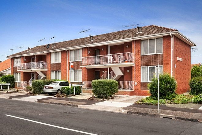 Picture of 3/24 Daly Street, BRUNSWICK WEST VIC 3055