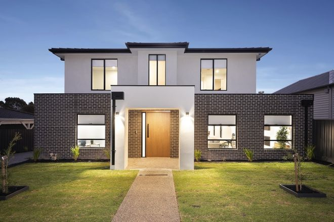 Picture of 1/91 Stanley Avenue, MOUNT WAVERLEY VIC 3149