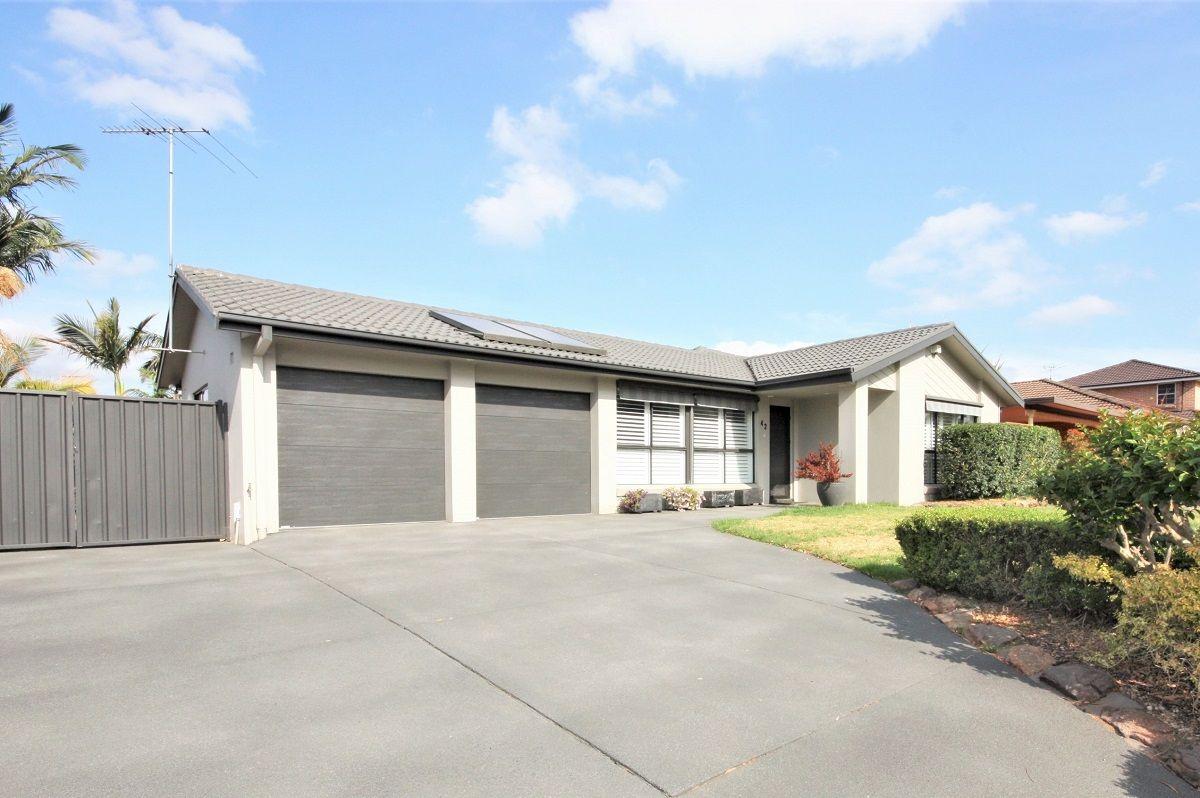 42 Newtown Road, Glenfield NSW 2167, Image 14