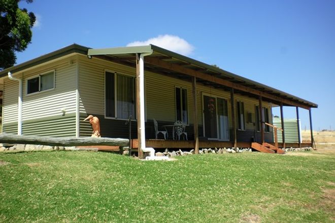 Picture of 50 Underhill Road, NORTH WALPOLE WA 6398