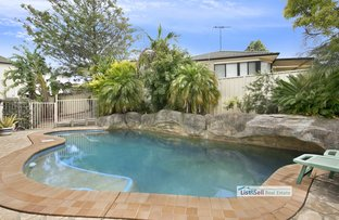 Picture of 38 The Kraal Drive, Blair Athol NSW 2560