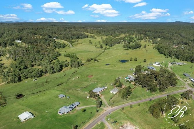 Picture of CLARENCE TOWN NSW 2321
