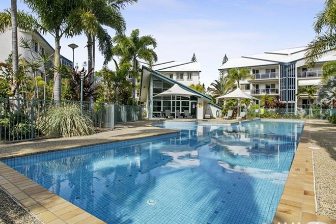 Picture of 29/10-14 Esperance Court, CLEVELAND QLD 4163