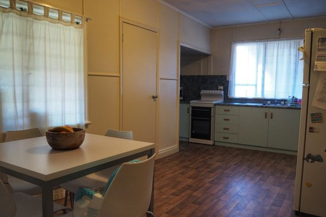 Picture of 33 Walter Street, CHARLEVILLE QLD 4470