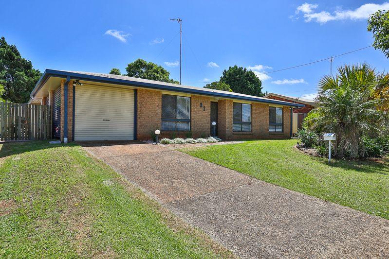 21 Banksia Street, Newtown QLD 4350, Image 0