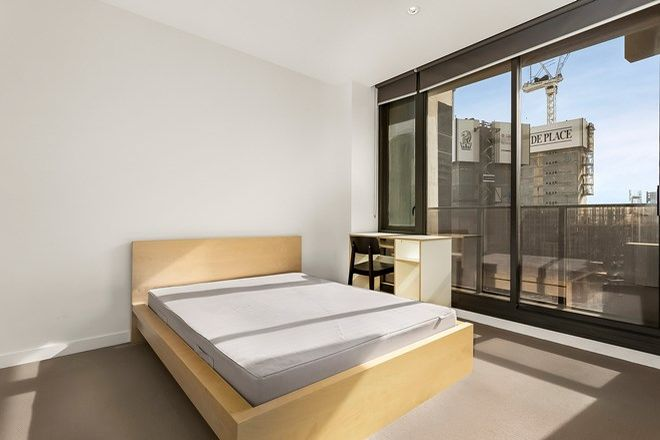 Picture of 3113/639 Lonsdale  Street, MELBOURNE VIC 3000