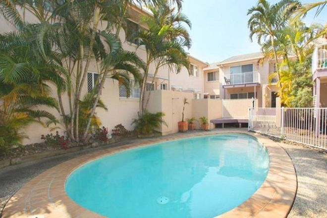Picture of 8/52 Sixth Avenue, MAROOCHYDORE QLD 4558