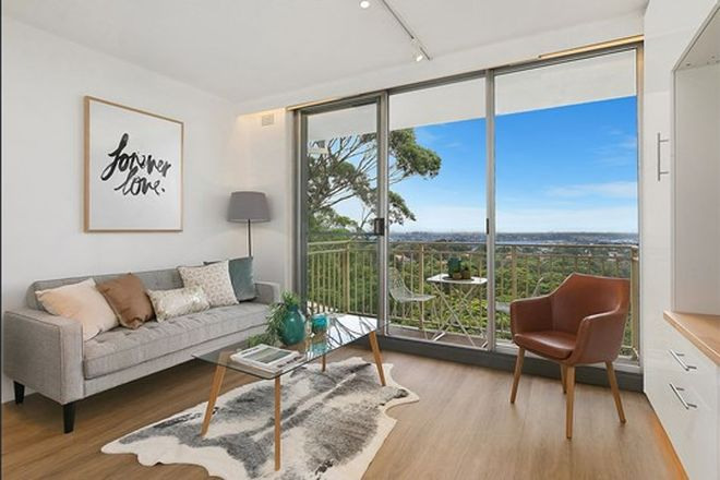 Picture of 706/284 Pacific Highway, GREENWICH NSW 2065