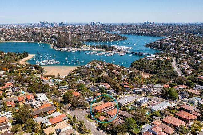 Picture of 4/9 Plant Street, BALGOWLAH NSW 2093