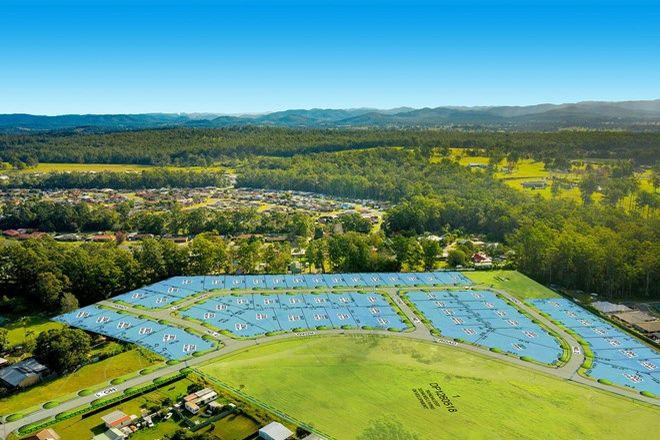 Picture of Lot 227 The Mill Estate, WAUCHOPE NSW 2446